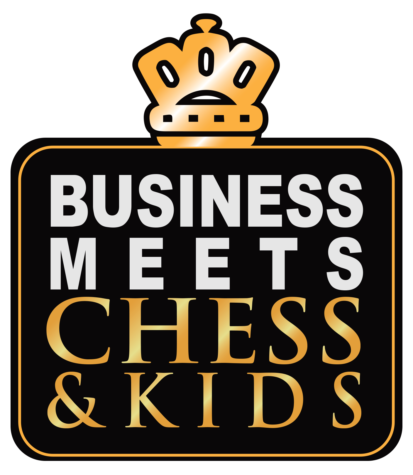Business Meets Chess & Kids
